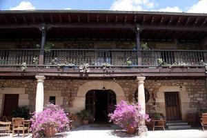 Casa Velarde