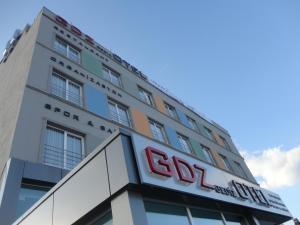 GDZ Gediz Hotel