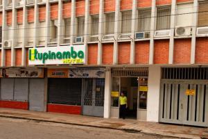 Нейва - Hotel Tupinamba