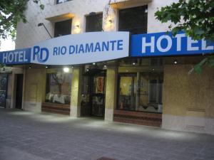 Hotel Río Diamante - San Rafael