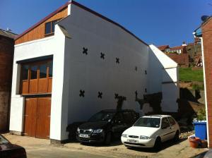 obrázek - The Boat Shed Hostel