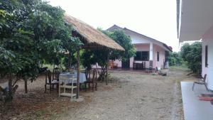 Baan Thanatchanok, Magánszállások  Csiangdau - big - 18