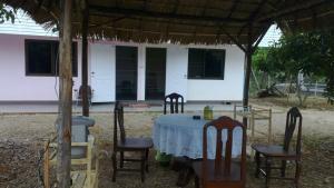 Baan Thanatchanok, Ubytování v soukromí  Chiang Dao - big - 12