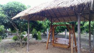Baan Thanatchanok, Ubytování v soukromí  Chiang Dao - big - 16