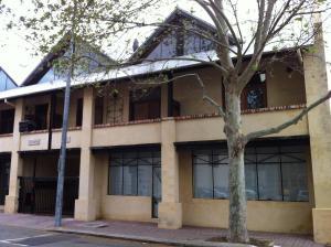 Short Stay Apartment Fremantle