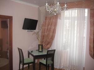 Отель Сергеевский - фото 17