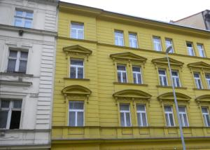 Гостевой дом Ramasun, Прага