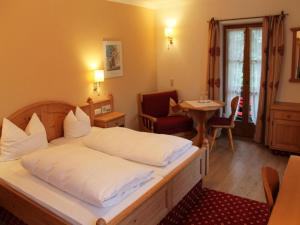 Hotel zur Post, Отели  Кохель-ам-Зее - big - 3
