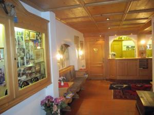 Hotel zur Post, Отели  Кохель-ам-Зее - big - 23