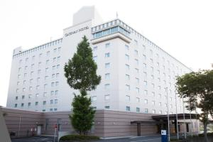 obrázek - Narita Gateway Hotel