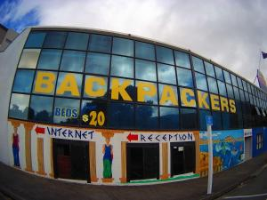 Atlantis Backpackers
