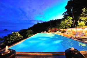 Koh Ngai Cliff Beach Resort, Rezorty  Ko Ngai - big - 33