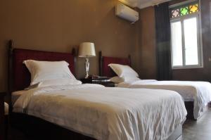 Hotel Conch of Xiamen Gulangyu, Hotely  Xiamen - big - 2