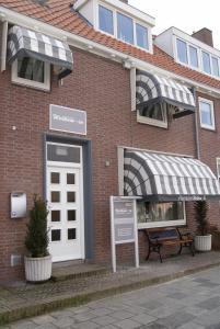 Welkom-in(Zandvoort)