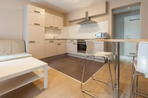 Брюссель - Madou City Center Apartment