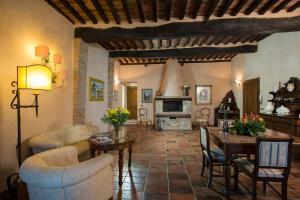 Camere Dentro Il Castello