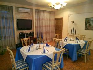 Tranzit Motel, Motels  Dnipro - big - 29