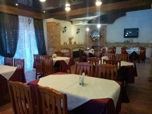 Tranzit Motel, Motels  Dnipro - big - 32