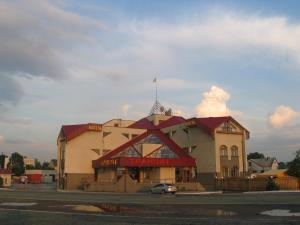 Tranzit Motel