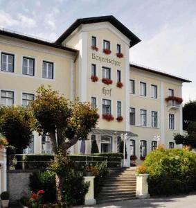 obrázek - Hotel Bayerischer Hof