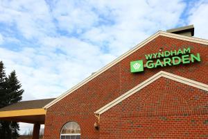 obrázek - Wyndham Garden Grand Rapids Airport