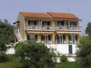 obrázek - Evridiki Apartments