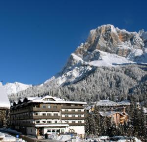 obrázek - Hotel Colfosco