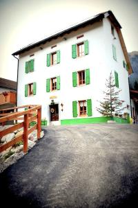 Nearby hotel : Agriturismo Plan Da Crosc