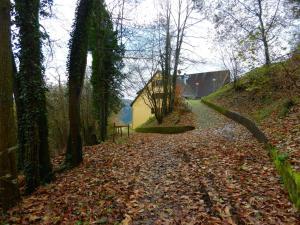 Maison du Kleebach, Prázdninové areály  Munster - big - 18