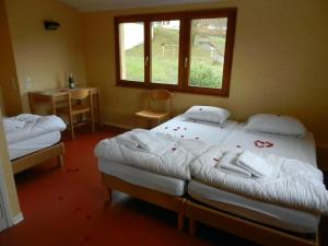 Maison du Kleebach, Holiday parks  Munster - big - 5