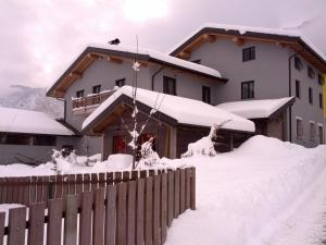 Appartamento Airone - Apartment - Levico Terme