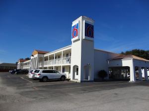 obrázek - Motel 6 Round Rock/Austin
