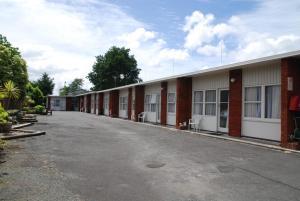 obrázek - Manhattan Lodge Motel