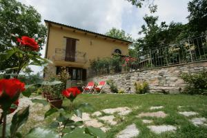 Nearby hotel : Marche Holiday - Borgo San Martino