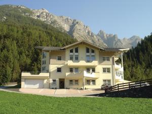 Appartementhaus Pinnisblick