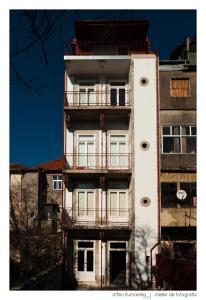 Casa Do Pinheiro - Self Catering Apartments