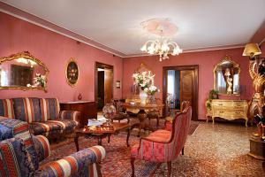 多德格勒格林广场酒店 (Palazzo Duodo Gregolin)