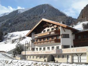 Hotel Garni Belvedere - Ischgl