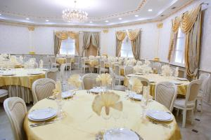 Отель Bellagio - фото 23