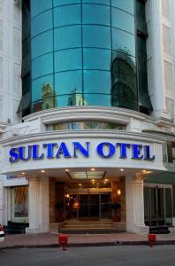 Отель Sultan Otel, Стамбул