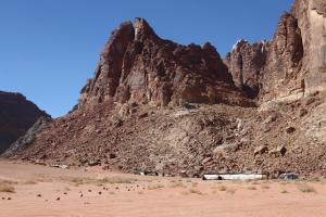 Bedouin House Camp