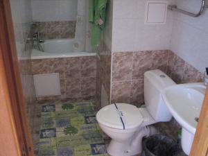 Tranzit Motel, Motelek  Dnyipropetrovszk - big - 27