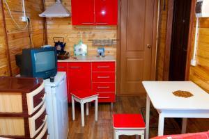 Гостевой дом Гостевые домики - фото 4