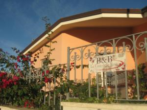Nearby hotel : B&B La Casa Delle Rose