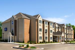 Microtel Inn and Suites Bath