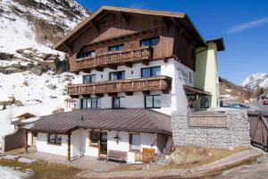 Appartment Pillerhof - Apartment - Obergurgl-Hochgurgl