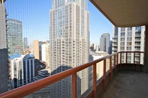 Canada Suites on Bay, Ferienwohnungen  Toronto - big - 11