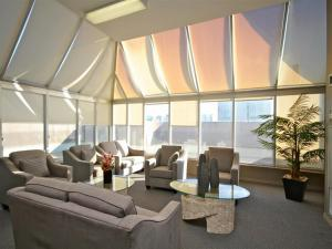 Canada Suites on Bay, Ferienwohnungen  Toronto - big - 107