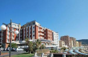 Nearby hotel : Stella Maris B4 mare I