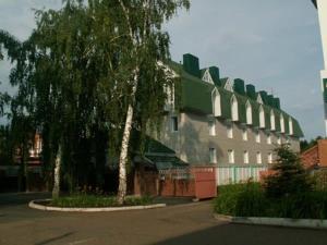 Отель Комфорт, Стерлитамак